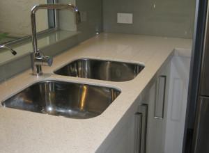 STARON – Undermount Sinks